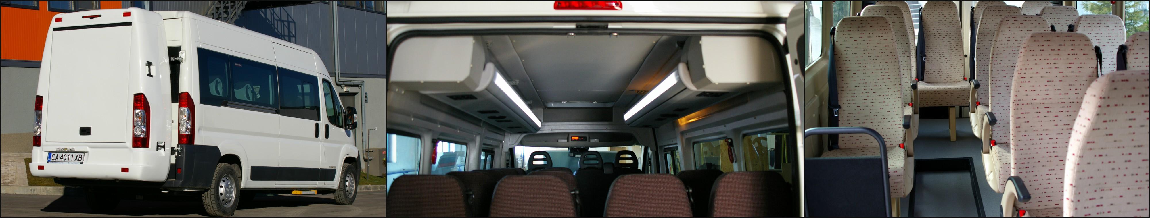 туристически автобус 2